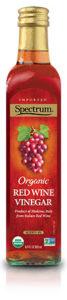 Organic Red Wine Vinegar