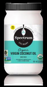 Organic Fair Trade Virgin Coconut Oil
