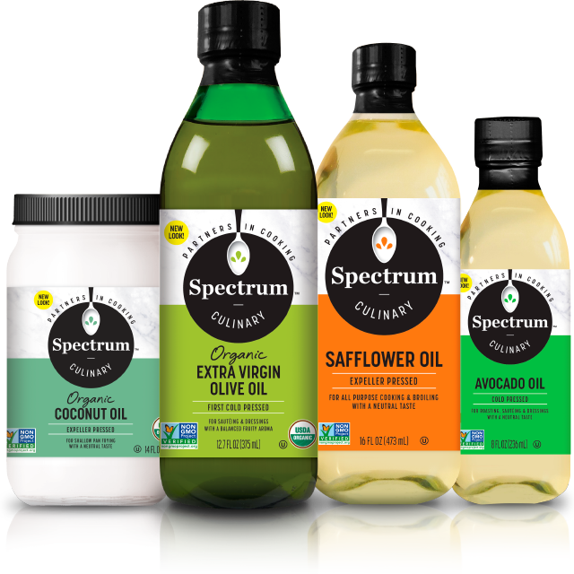 Spectrum Culinary™ products
