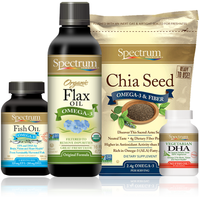 Spectrum Essentials® products